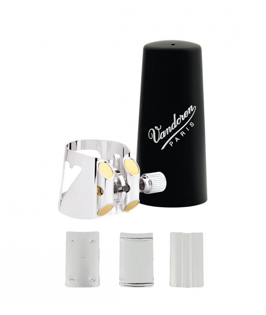 ligature-vandoren-optimum-clarinette-couvre-bec-plastique