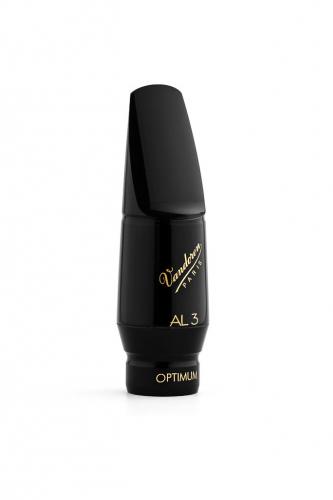 Bec AL3 OPTIMUM pour Saxophone Alto