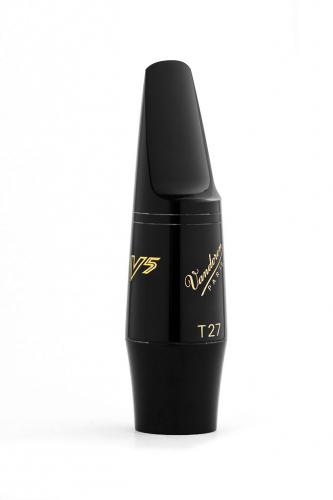 Bec T27 Série V5 pour Saxophone Ténor