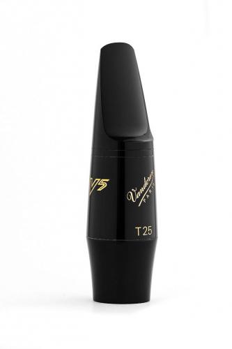 T25 V5 Tenor saxophone mouthpiece